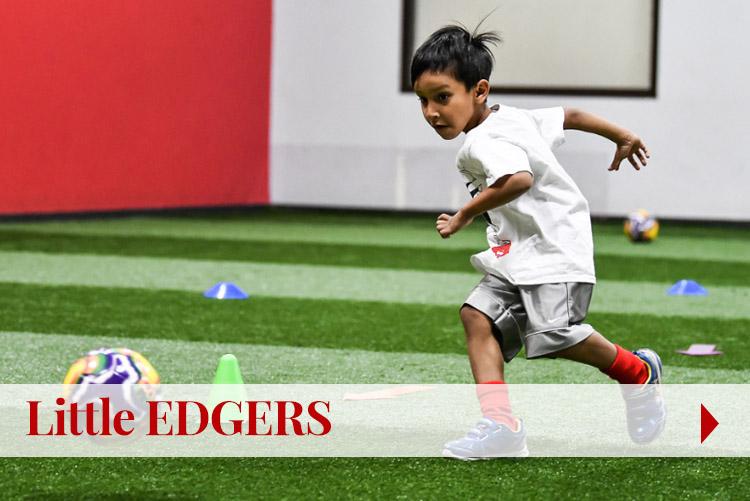 little-edgers